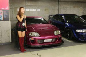 クルマ | 女子による女子のためのスポーツカーイベント『TOKYO GIRLS CAR COLLECTION』初開催