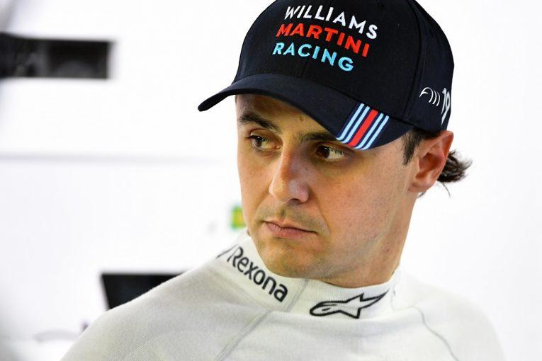 F1 | マッサ、2017年末でのF1引退を発表。ウイリアムズのドライバー選考は大詰めに
