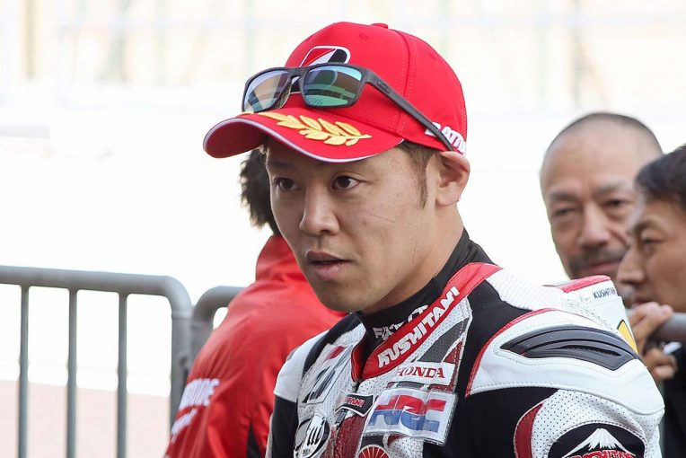MotoGP   全日本ロード第9戦鈴鹿:レース1後の王者候補は3人。ホンダ高橋巧が新チャンピオン向け一歩リード