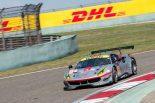 54号車フェラーリ488 GTE/スプリット・オブ・レース
