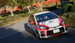 ラリー/WRC | 全日本ラリー:CVT搭載ヴィッツがランキング2位獲得。「実戦でしか得られないデータ収集」