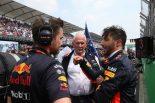 F1 | 好調フェルスタッペンの陰に隠れるリカルド「パフォーマンスに関して言い訳は一切しないよ」
