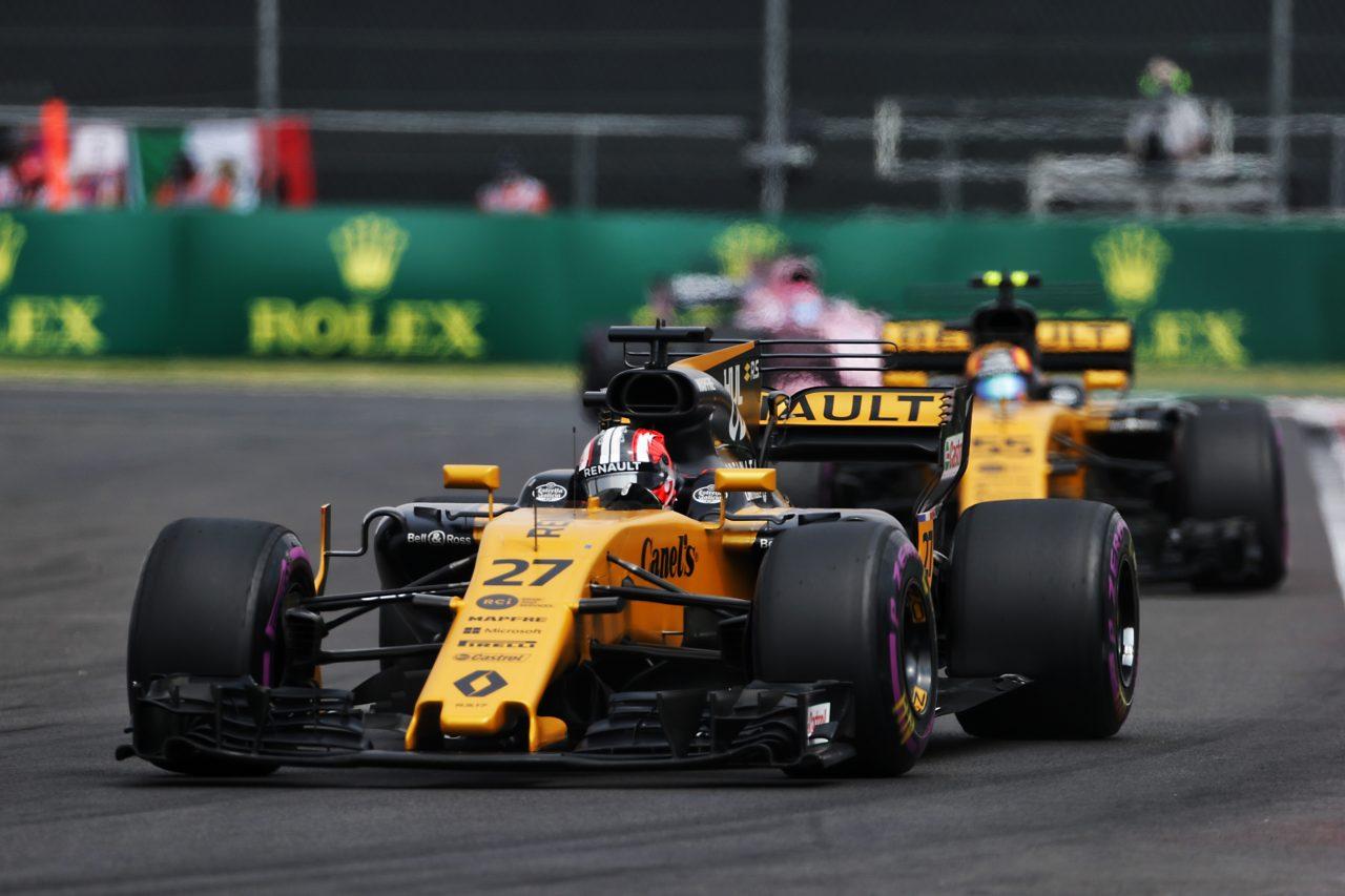 2017年F1メキシコGP