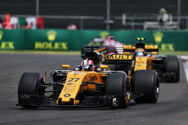 F1 | ルノーF1、問題の解決に全力で取り組む。「PUの信頼性を高めなければならない」