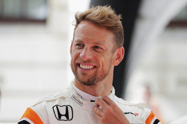F1 | バトン、マクラーレンF1とのドライバー契約を2017年末で完全に終了へ