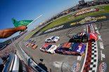 海外レース他 | NASCAR:TOYOTA GAZOO Racing 2017第34戦テキサス レースレポート