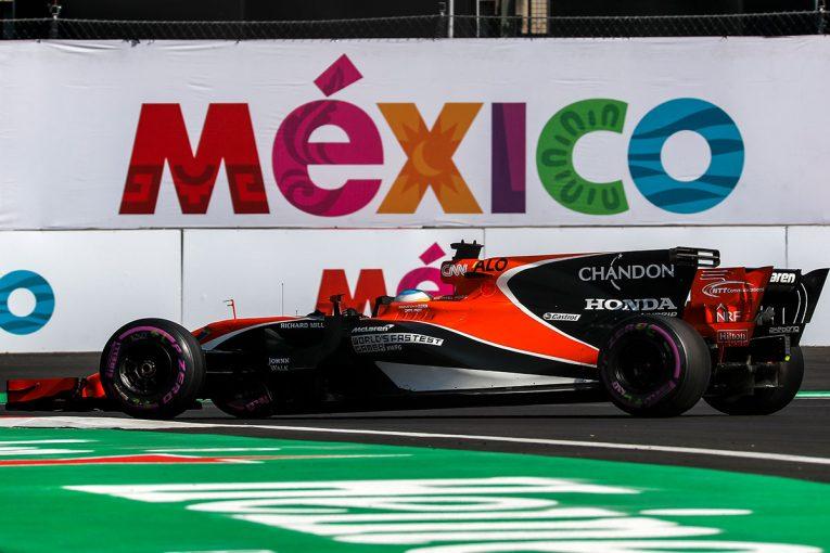 F1   F1 Topic:なぜ、ホンダPUはメキシコGPでルノーを上回るパフォーマンスを披露できたのか?
