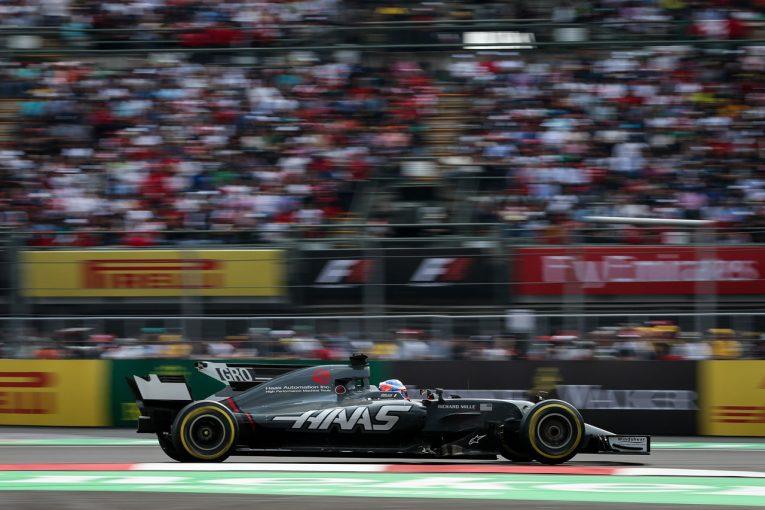 F1 | F1新パワーユニット案のコンセプトをハースは支持