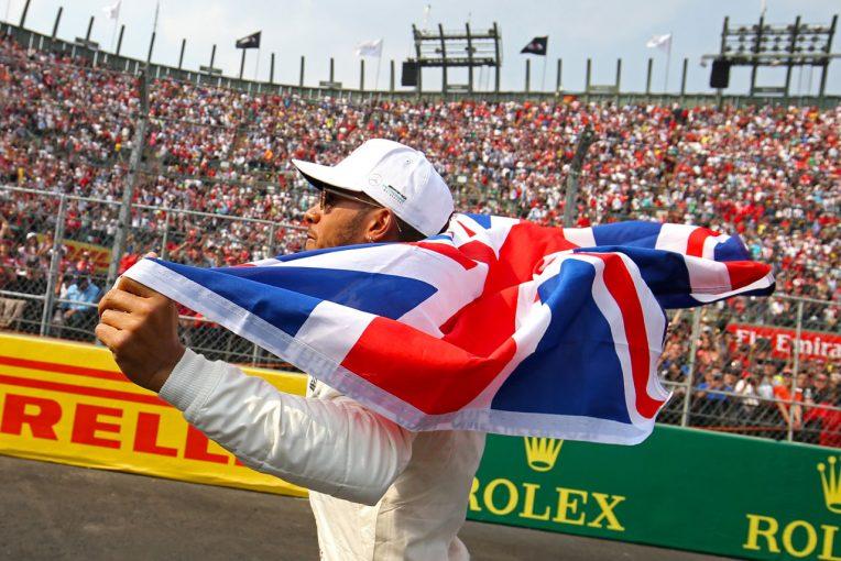 F1 | 脱税疑惑のハミルトン「弁護士を信じ、自分の仕事に集中」