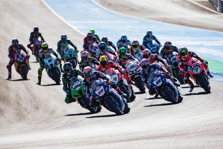 MotoGP   2018年のSBK暫定カレンダーが発表。アルゼンチンとチェコが追加に