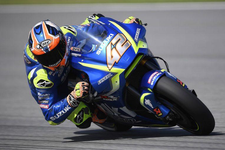 MotoGP | MotoGP:リンス、1年目のシーズンは「マシンが進化し、自分自身の経験も深まった」