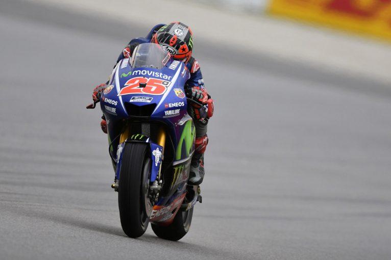 MotoGP | MotoGP:ランキング3位を確定させたビニャーレス「すでに来シーズンに向けて集中している」