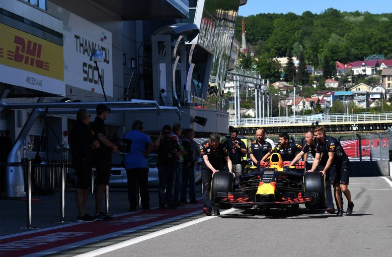 F1 | F1金曜プラクティス廃止案にチームから反対の声