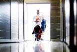 F1   ルノーPUに悩むリカルド、F1ブラジルGPでもグリッド降格か「完走するためには交換するしかなさそう」