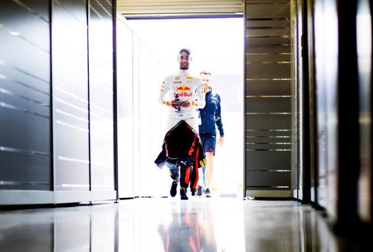 F1 | ルノーPUに悩むリカルド、F1ブラジルGPでもグリッド降格か「完走するためには交換するしかなさそう」