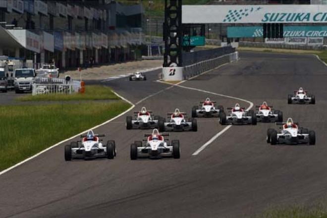 国内レース他 | 過去最多7名が挑戦。2017年度SRS-Formulaスカラシップ選考会、11月15日開催