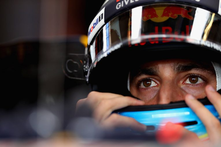 F1 | リカルド、レッドブルF1との契約締結を急がず。「僕には何枚かの切り札がある」