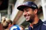 F1 | F1 Topic:鍵は予選日の天気。リカルドとレッドブルがあえてMGU-Hを交換する狙い