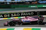 F1 | F1 Topic:フォース・インディアはすでに順位確定も、熱い戦いが続く中団チーム争い