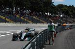 F1 | F1ブラジルGP FP1:ハミルトンがコースレコードを更新、マクラーレンはトップ10の好位置