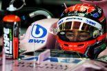 ジョージ・ラッセル 2017年F1第19戦ブラジルGP