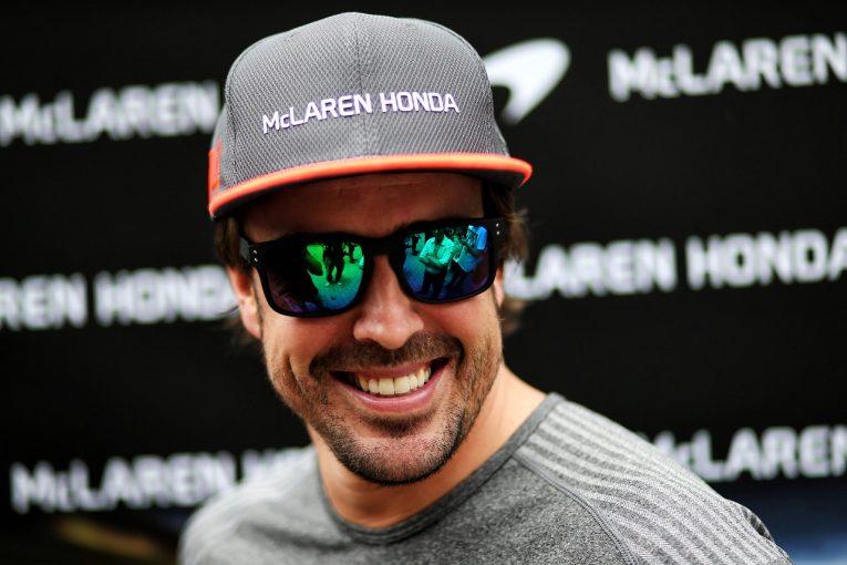 F1   アロンソ、トヨタでのル・マン出場がほぼ確定との報道。「WEC数戦への参加」も視野に交渉か