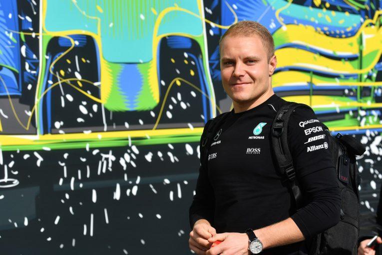 F1 | ボッタス「ランキング2位確保のためにルイスが協力を強いられることはない」/F1ブラジルGP金曜