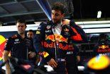 F1   リカルド「雨ならポールを狙える。11番グリッドスタートが目標だ」/F1ブラジルGP金曜