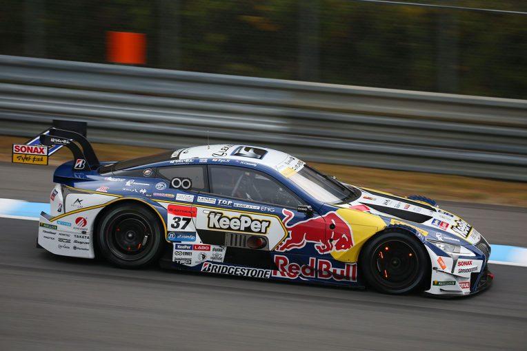 スーパーGT | スーパーGT:第8戦もてぎ予選後ポイント早見表。GT500はタイトル争い混迷