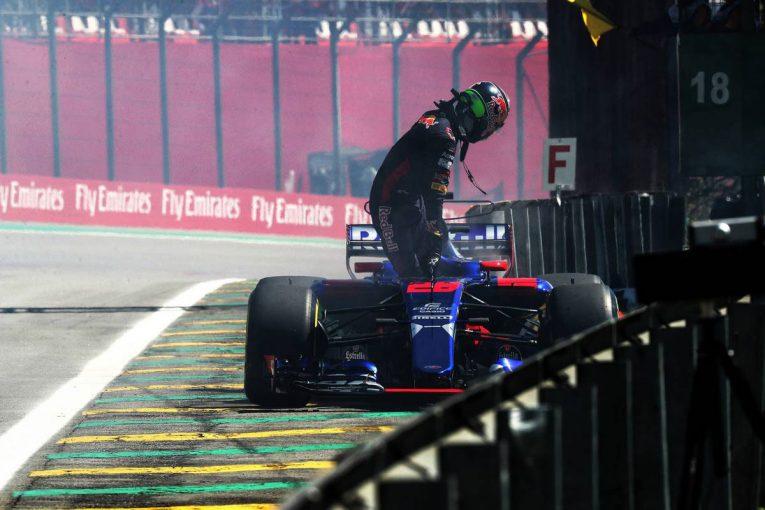 F1 | F1 Topic:2017年限りで決別するルノーとトロロッソがメディアを通じて批判合戦