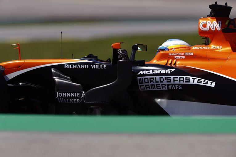 F1 | アロンソが今季ベストの6番グリッド。「マシンのポテンシャルすべてを引き出してくれた」とマクラーレンF1
