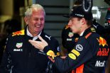 F1 | 「ホンダF1のポテンシャルがフェルスタッペン確保の決め手となった」とレッドブルボス