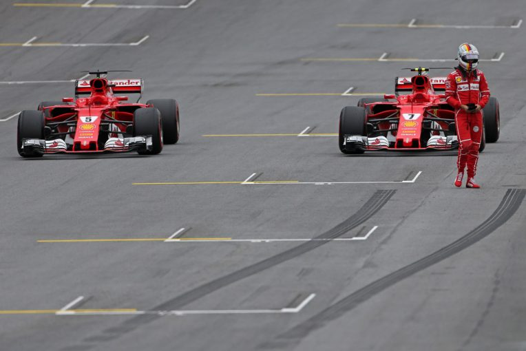 F1 | F1第19戦ブラジルGP予選トップ10ドライバーコメント