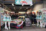 スーパーGT | スーパーGT:片岡龍也「毎レース、マシンに手応えを感じたのは2017年が初」/GT300チャンピオン会見
