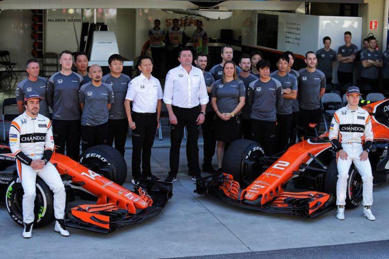 F1 | F1 Topic:セッティングの大幅な変更でQ3に進出したアロンソ。決勝に向けたひとつの懸念