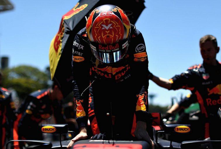 F1   フェルスタッペン「パワー不足で戦えず。ファステストラップを狙うことしかできなかった」/F1ブラジルGP