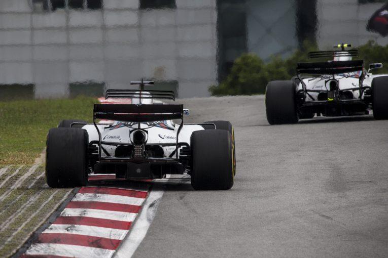 F1   ウイリアムズF1、マッサ後任決定を急がず。最終戦後テストに参加予定のクビカが有利か