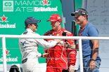 モタスポブログ | Shots!──最後の母国レースを最高の形で終えたマッサ@熱田カメラマン F1ブラジルGP 日曜
