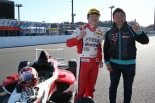 国内レース他 | FIA-F4もてぎ:13ポイント差を逆転。笹原右京下した宮田莉朋が2年連続チャンピオンに