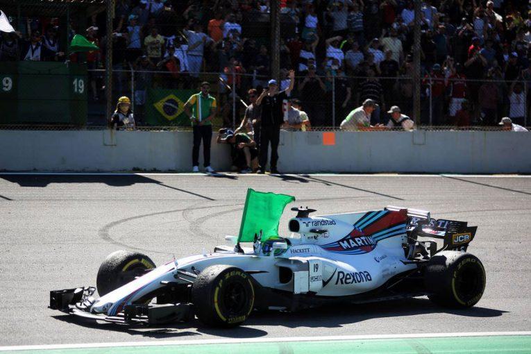 F1 | F1第19戦ブラジルGP決勝トップ10ドライバーコメント