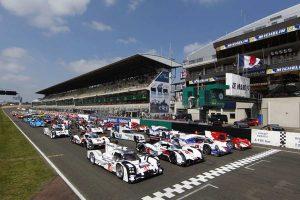 2014年のル・マン24時間レース