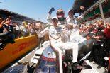 2017年のル・マンは序盤にトラブルに見舞われた2号車ポルシェが逆転優勝