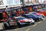 スーパーGT | GT500シーズンレビュー:ホンダ編「2018年はチーム体制を強くしたい。バトン以外の外国人ドライバーも」と山本MS部長