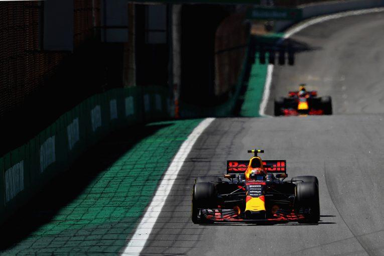 F1 | F1ブラジルGPは「パフォーマンスを犠牲にしてでも信頼性を重視した」とレッドブル