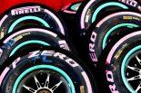 F1   2018年F1タイヤにピンクの新コンパウンドが登場。ファンの協力のもと、名称決定へ