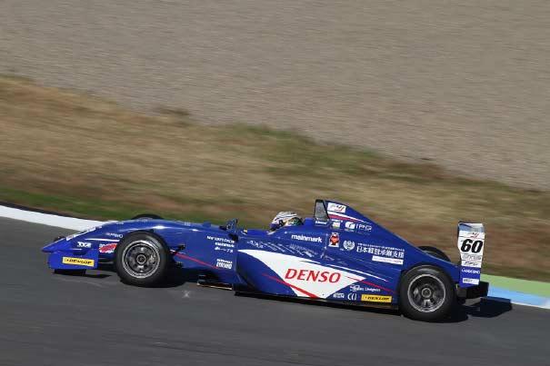 国内レース他 | FIA-F4:Le Beausset Motorsports 2017年第13戦/第14戦鈴鹿 レースレポート