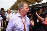 F1   ブランドル「正しいルールを取り入れなければF1は消滅する」と警告