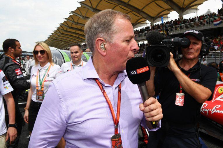F1 | ブランドル「正しいルールを取り入れなければF1は消滅する」と警告