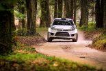 ラリー/WRC | WRC:元王者マーカス・グロンホルム、プロトンの新型『アイリスR5』をテスト