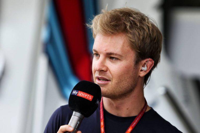 F1 | タイトル争いに敗れたベッテルに対し、ロズベルグが断言「彼は2018年もタイトルは獲れない」